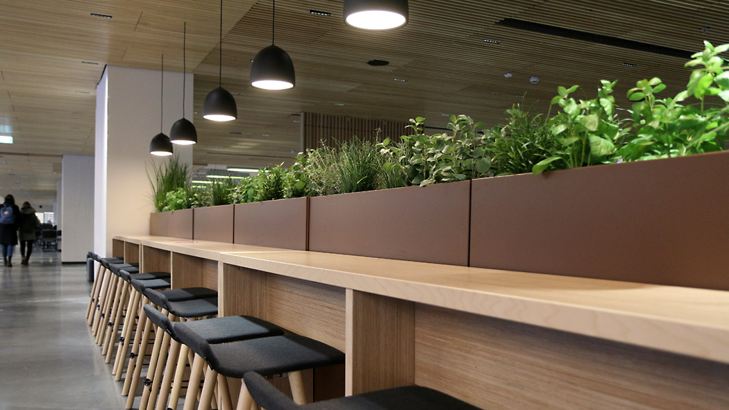 Ravintolamaailma käsittää useampikin ravintola sekä monenlaisia pöytäratkaisuja.